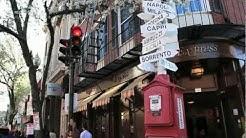 Boston Visitors' Guide Series: North End