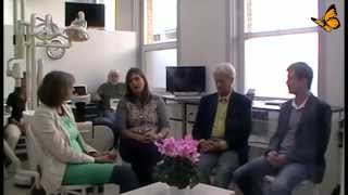 Dagmar im Gespräch mit: Dem GesundheitsZentrum Bichwil #001 - Ganzheitliche, giftfreie Zahnheilkunde
