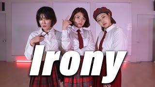 [RF] Wonder Girls(원더걸스) - Irony(아이러니) ::REAL FAMILY (리얼리티세븐 …