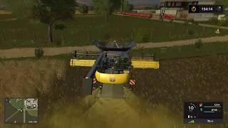Farming Simulator 17 odc.25