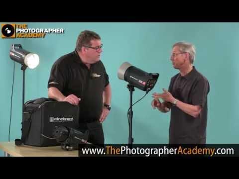Elinchrom ELC Pro HD - Full Overview