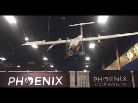 Commercial UAV Expo | Expo & Conference on Drones for Industry 3