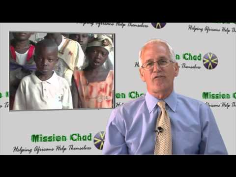 Impacting Chad, Africa - Strategic Involvement by Pastor Gary  Augustine