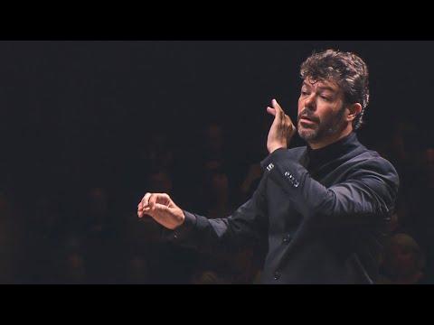 Pablo Heras-Casado | Schostakowitsch: Sinfonie Nr. 5 d-Moll | SWR Symphonieorchester