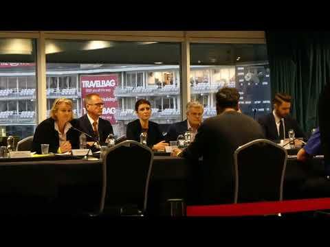 #1 London Borough of Lambeth SHIRLEY OAKS Cabinet Meeting 18-12-2017