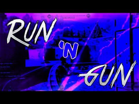 RUN N GUN Montage | GTA 5 Online (YouTube loves deleting views) #5