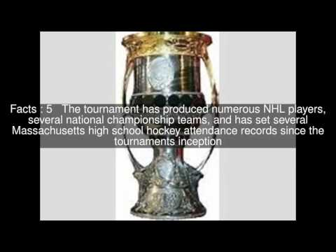 Super Eight (hockey) Top  #11 Facts