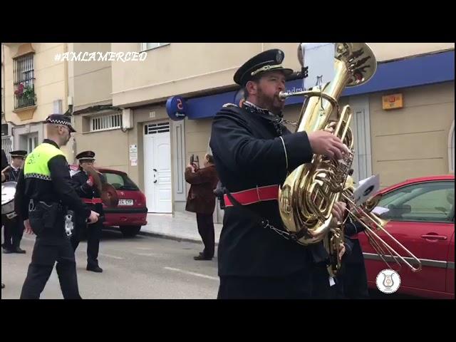 SALUD DE SAN BERNANDO - A M LA MERCED