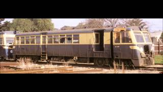 Railmotors of the Victorian Railways UPDATED VERSION