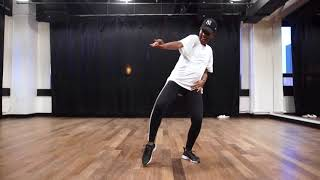 Calvin Harris feat Partnextdoor - Nuh Ready Nuh Ready - Dancehall Class with Gwladys