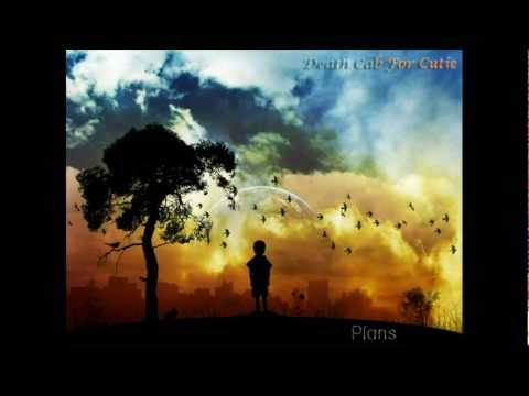 Death Cab For Cutie - Different Names For The Same Thing ♥ (HD Sound Quality)