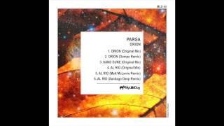 Parga - Al Rio (Matt McLarrie Remix)
