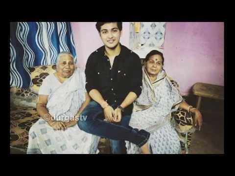 Ollywood Actor Swaraj Barik Unseen Family Album Video.