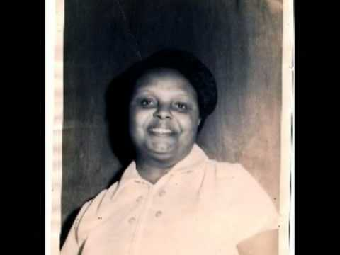 Raised in the South: The life of Betty Horton