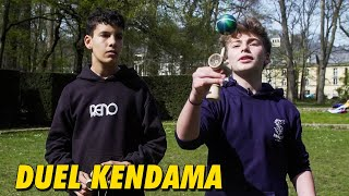 GAME OF K.E.N : Qui sera le meilleur joueur de Kendama Freestyle ?