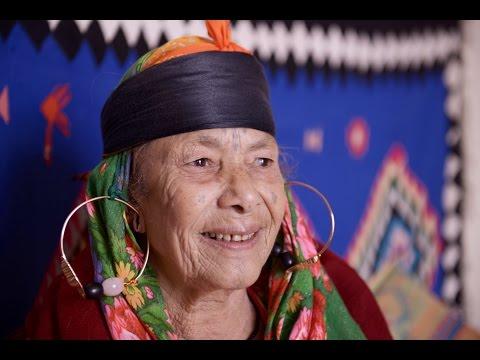 Tunisie, l'art du tatouage berbère, le documentaire intégral d'Arte