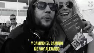 Santa Cruz - Standin' At The Crossroads (Subtitulos en español)