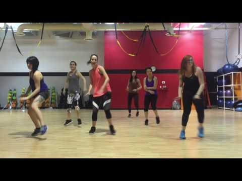 "KMF - ""Bailame"" by Alex Sensation ft. Yandel & Shaggy"