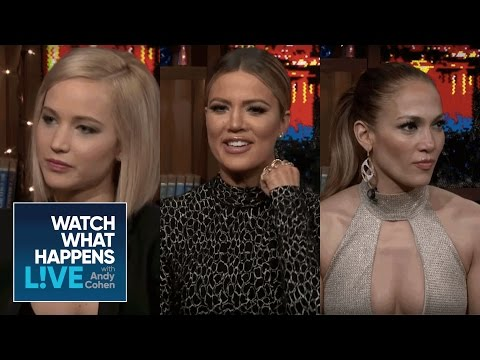 Watch What Happens Live's Best Moments Of 2016 - WWHL