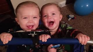 Cutest Baby Family Moments - Fun and Fails Baby Video