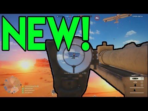 NEW BF1 ARTILLERY TRUCK GAMEPLAY (Battlefield 1 New Vehicle)