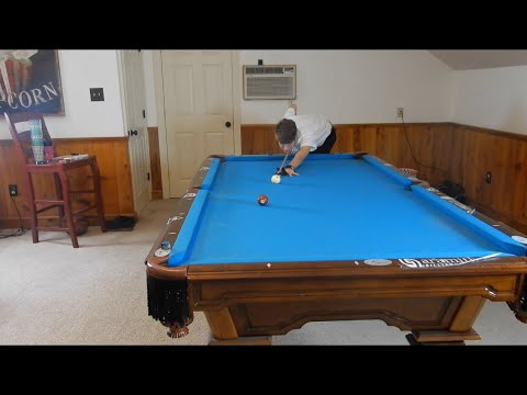Thumbnail: How to Aim Shots in Pool (Regular shots, combinations, and banks)
