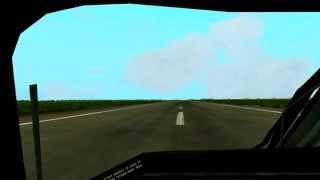 FSX Africa Feelthere Embraer Kilimanjaro IVAO