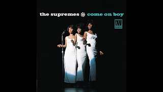 Video Come on boy The Supremes
