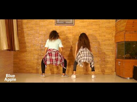 Bala - Tony Montana Music   Blue Apple Dance Academy
