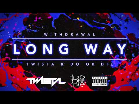 Twista & Do or Die - Long Way (ft. Scotty) (Audio)