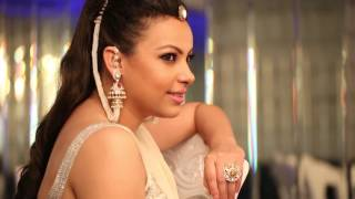 Trisha Chhabra - 'Real Women Love Anmol' Ad Campaign Shoot For Anmol Jewellers