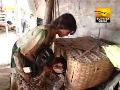 Madhu-Priya - Aadapilla Song Writer -Singer - Video.flv