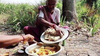 Delicious Chicken Drumstick Gravy by 106 Mastanamma