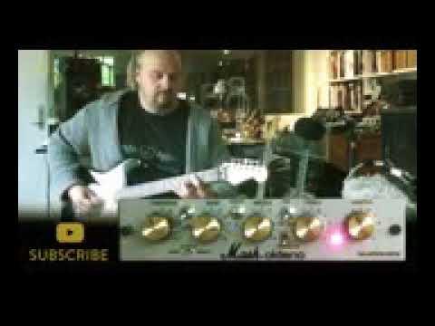 Mash oldano vs Stratocaster by Tue Madsen   Salvation Audio