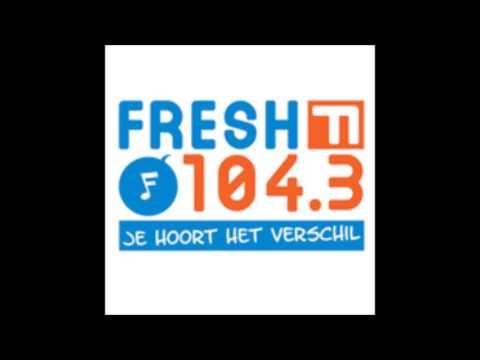 Steffen Morrison Fresh FM Aruba 104 3