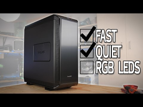 Testing The FASTEST PC I've Ever Built! (Part 1)