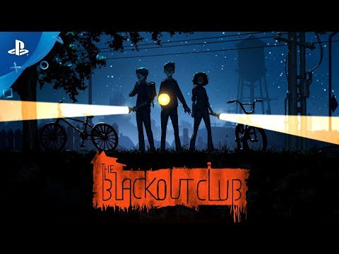 The Blackout Club – Announce Teaser | PS4