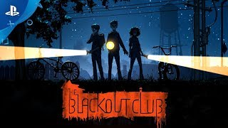 The Blackout Club – Announce Teaser | PS4