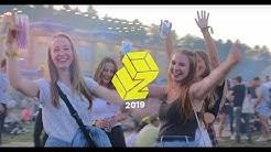 ZÜRICH OPENAIR 2019 - Official Aftermovie
