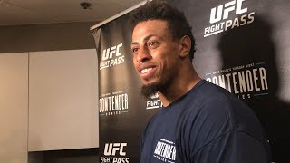 Greg Hardy Discusses UFC Readiness, Outside-the-Cage Criticism, NFL Status, More - MMA Fighting