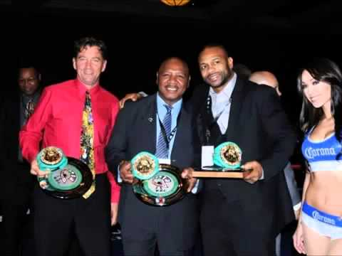 Donny Lalonde gives some time to Pro Boxing Insider