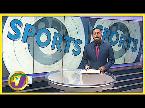 Jamaica Sports News Headlines - August 11 2021