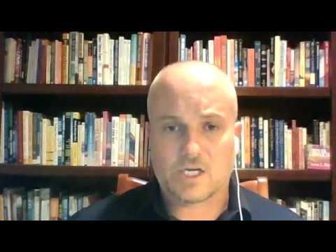 Episode #70: Dan Galperin | The Man Power Project
