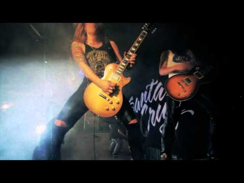 Santa Cruz - Anthem for the Young 'n Restless
