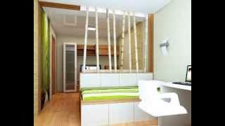 видео Дизайн обоев для гостиной: средиземноморский интерьер, детская 30 кв м
