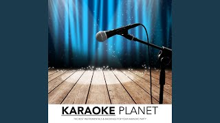 Forever Your Girl (Karaoke Version) (Originally Performed By Paula Abdul)