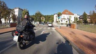 Путешествие на мотоцикле 5 (Италия, Словения, Хорватия)(Это пятый день нашего с братом недельного путешествия на мотоциклах. В этот день наша дорога проходит через..., 2014-03-08T18:05:14.000Z)