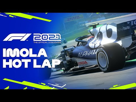 F1® 2021 | Imola Hot Lap