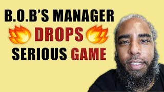 TJ Chapman Interview | Promotion Hacks, Finding B.O.B., Artist Management and Playing Chess