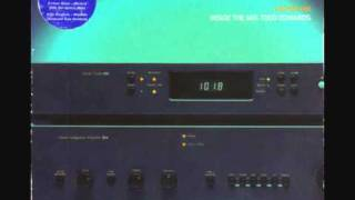 LOCKED ON INSIDE THE MIX PART 6 TODD EDWARDS